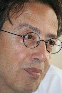 Kambiz Naficy (www.joyoflifeorganization.com)