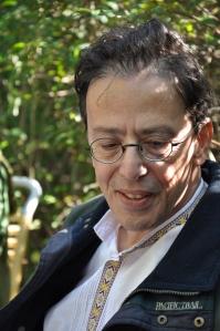 Kambiz Naficy www.joyoflifeorganization.com